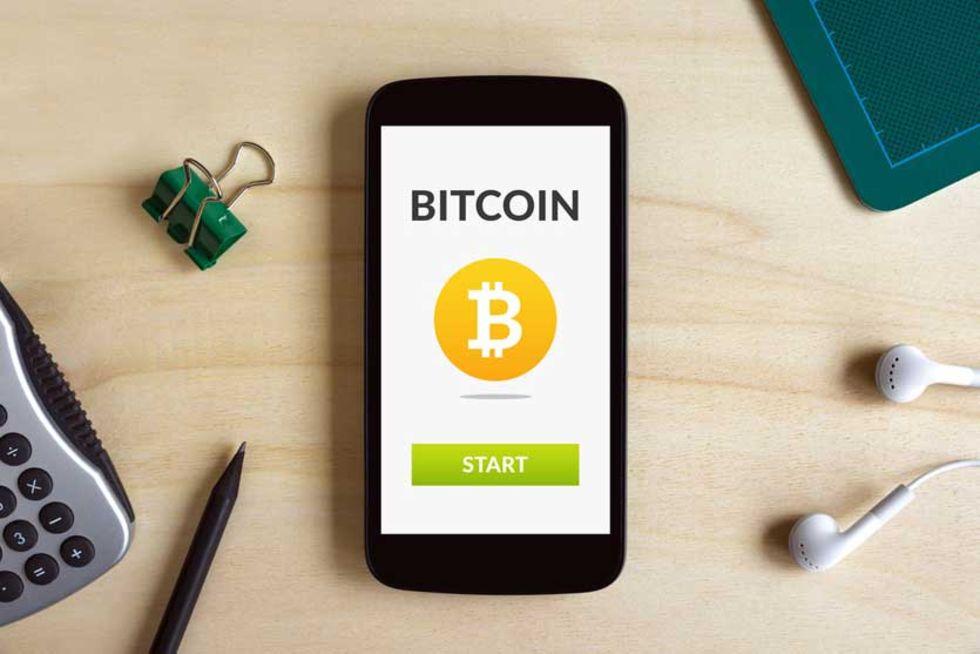 Appar som gräver kryptovalutor portas från Google Play