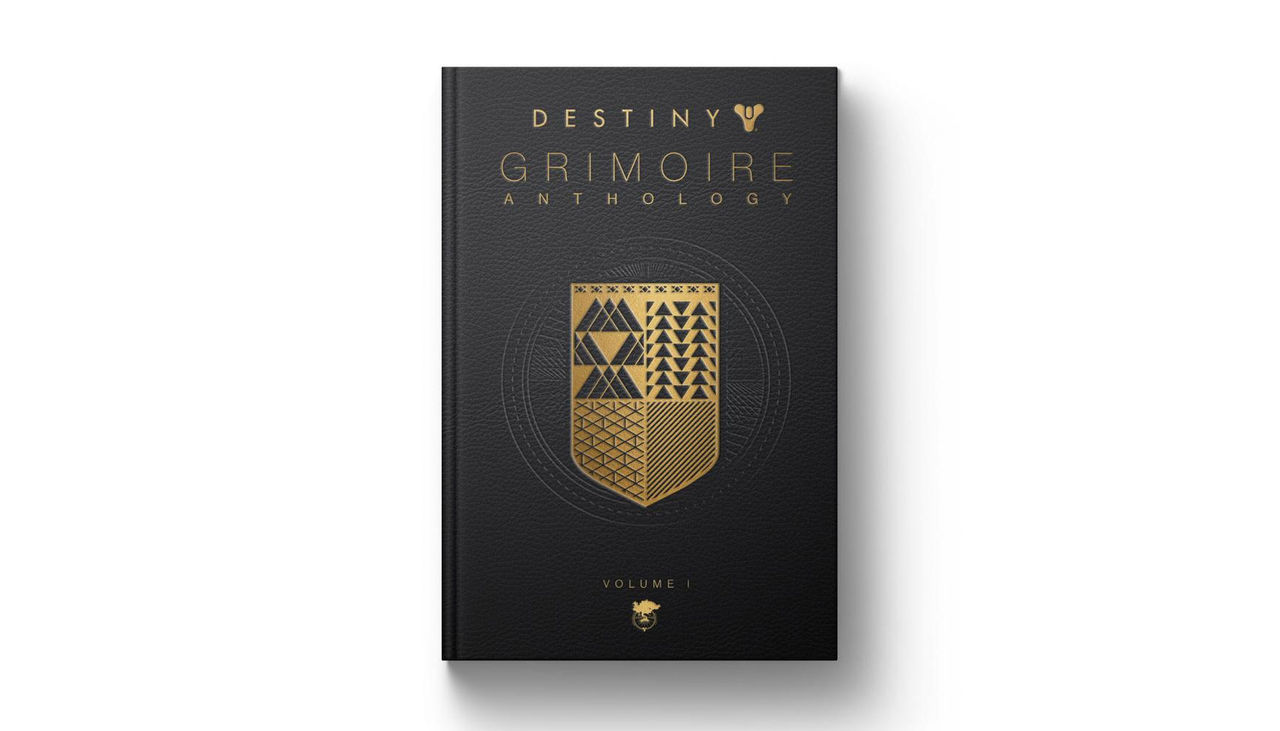 Bungie släpper Destiny-bok