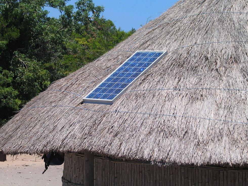 Bygglov för solcellspaneler slopas