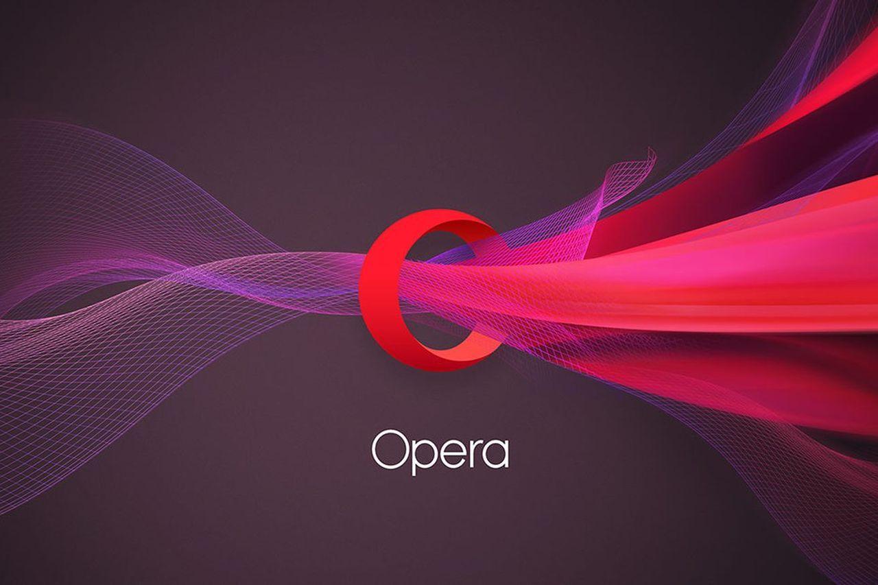 Webbläsar-företaget Opera är nu börsnoterat