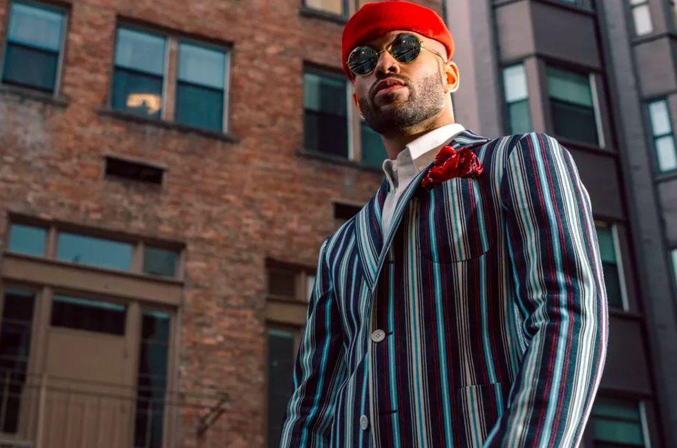 Företag gör kläder baserat på dina Spotify-spelningar