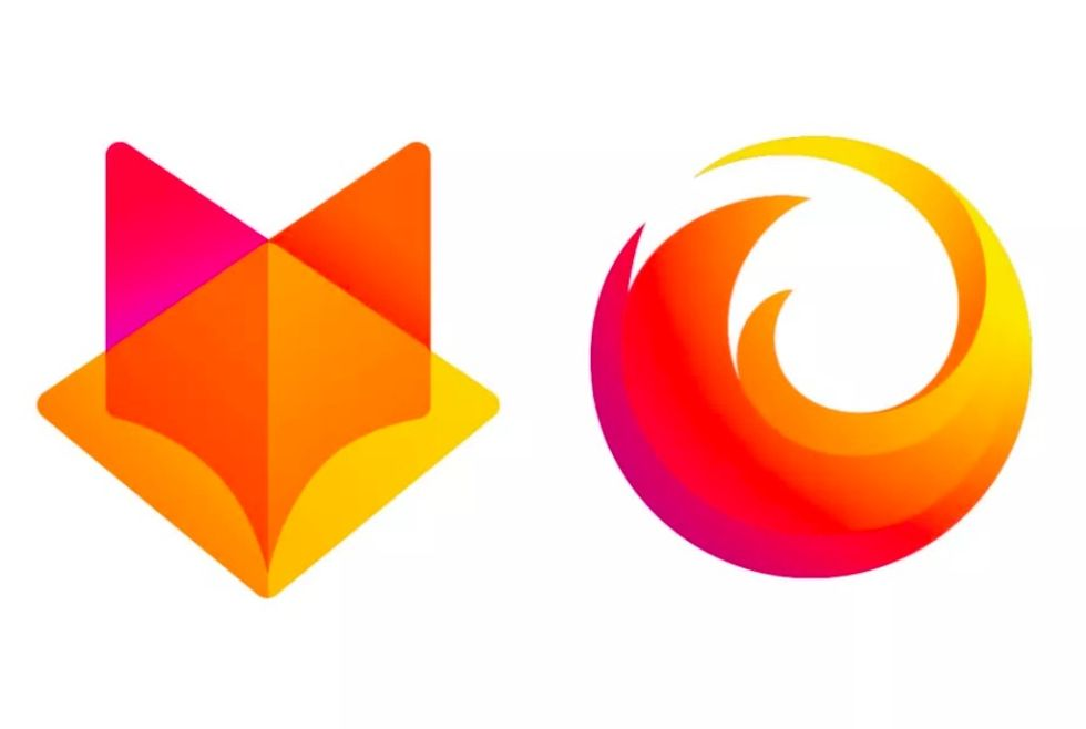 Firefox ska få en ny logotyp