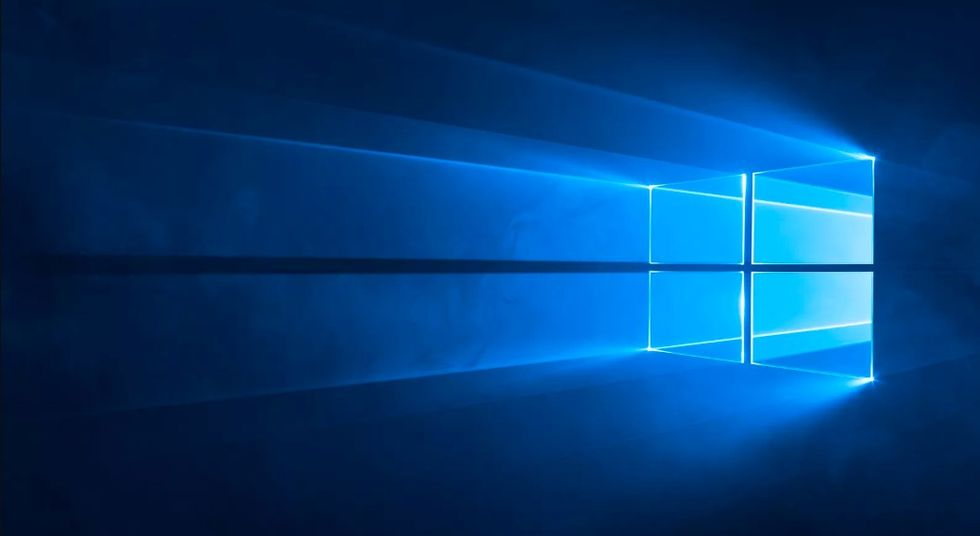 Windows 10 knappar in på Windows 7