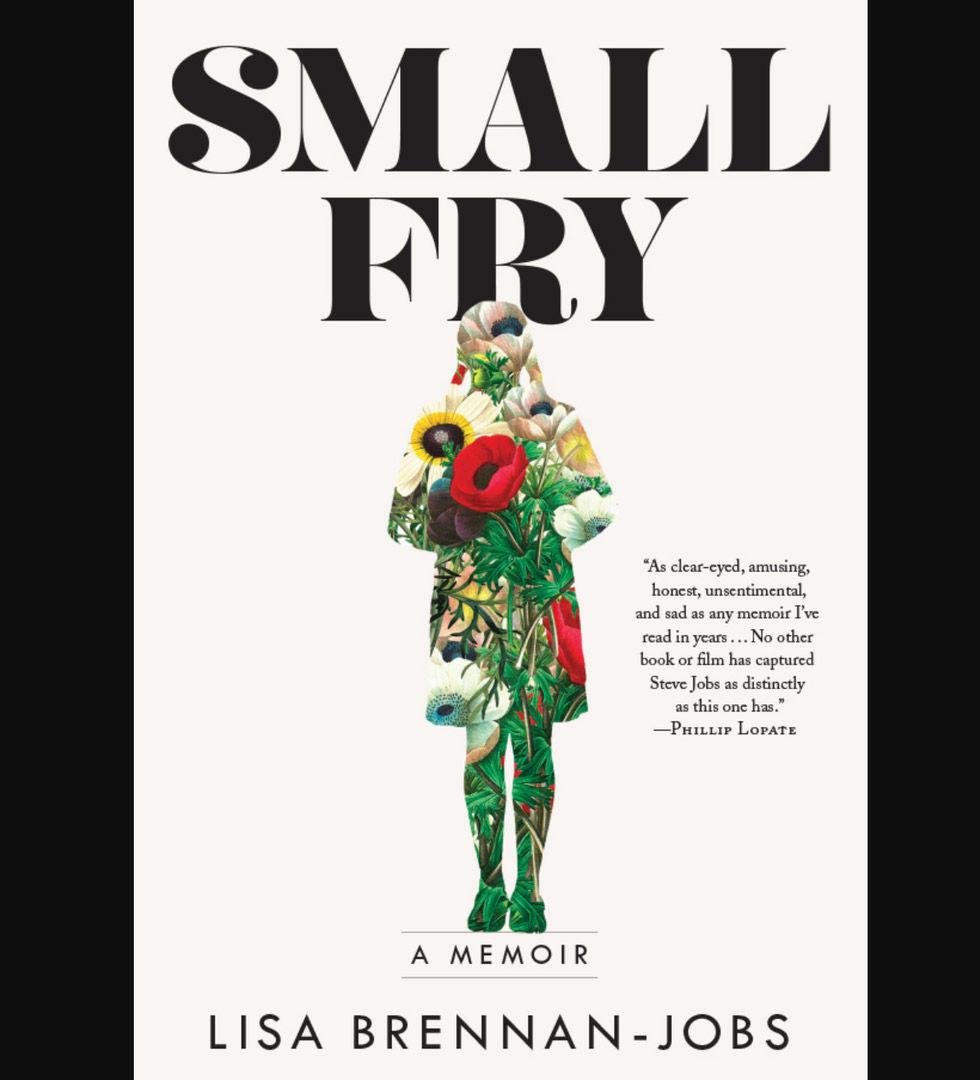 Boktips: Small Fry av Lisa Brennan-Jobs