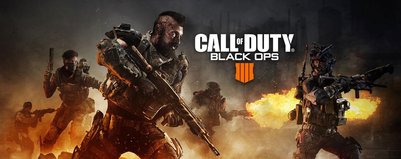 Activision släpper PC-kraven för Black Ops 4