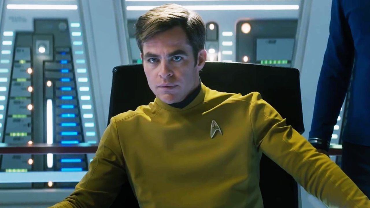 Star Trek 4-skådisar ryktas hoppa av produktionen