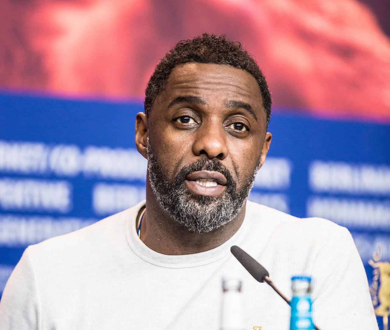 Kommer Idris Elba att bli nästa Bond?