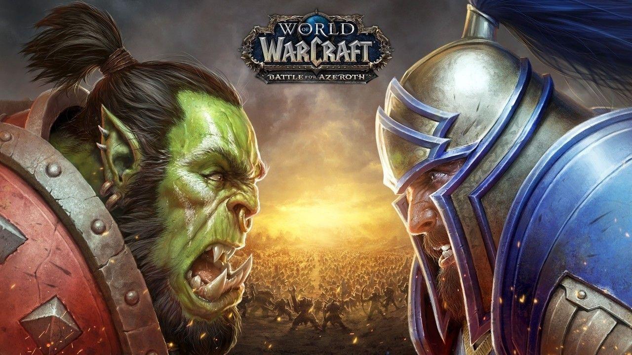 World of Warcraft-expansion släpps vid midnatt