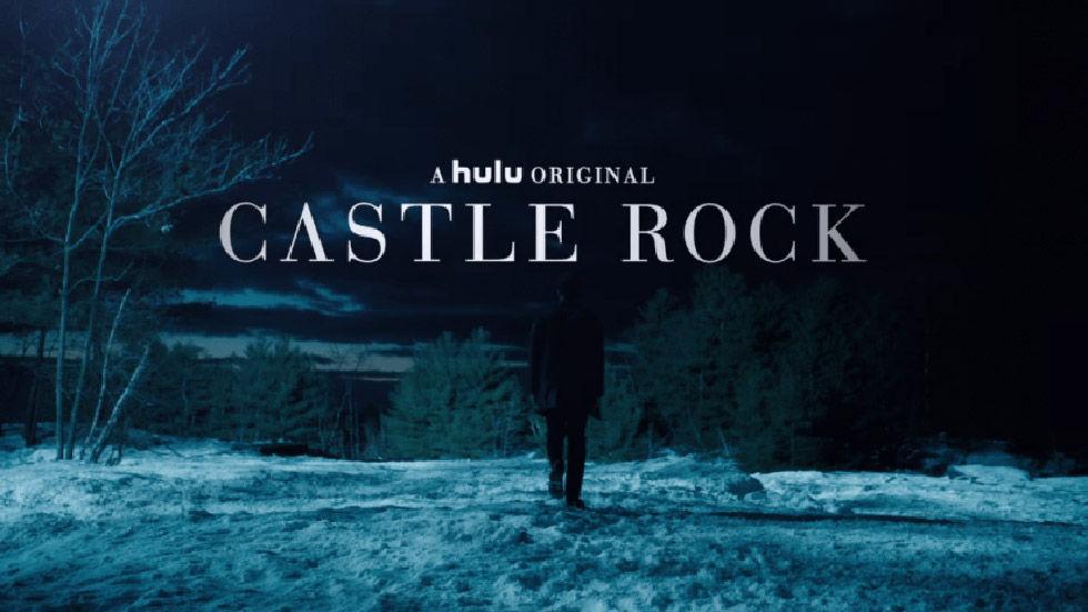 Castle Rock får en andra säsong