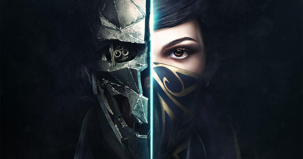 Arkane lägger Dishonored på is för stunden