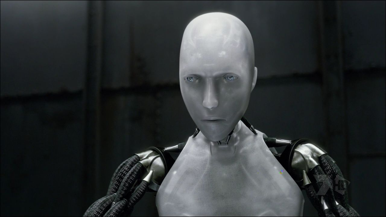 Robot ska spela huvudrollen i Tony Kayes kommande film