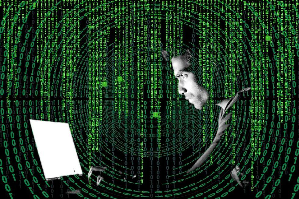 Apple uppges ha hackats av en fanboy