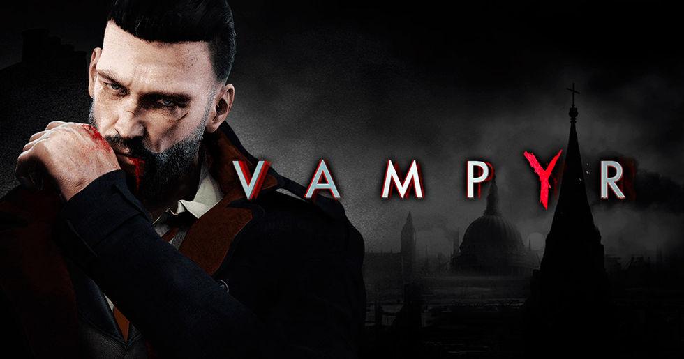 Dontnods Vampyr kan bli TV-program