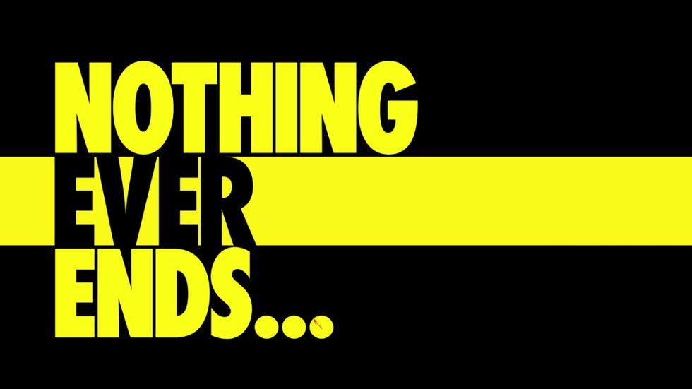 Watchmen blir tv-serie