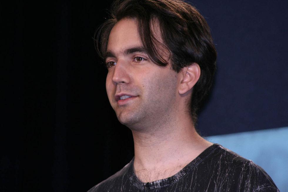 Bittorrent-protokollets skapare Bram Cohen har lämnat Tron