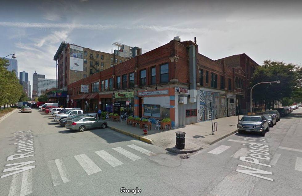 Google ryktas öppna fysisk butik i Chicago