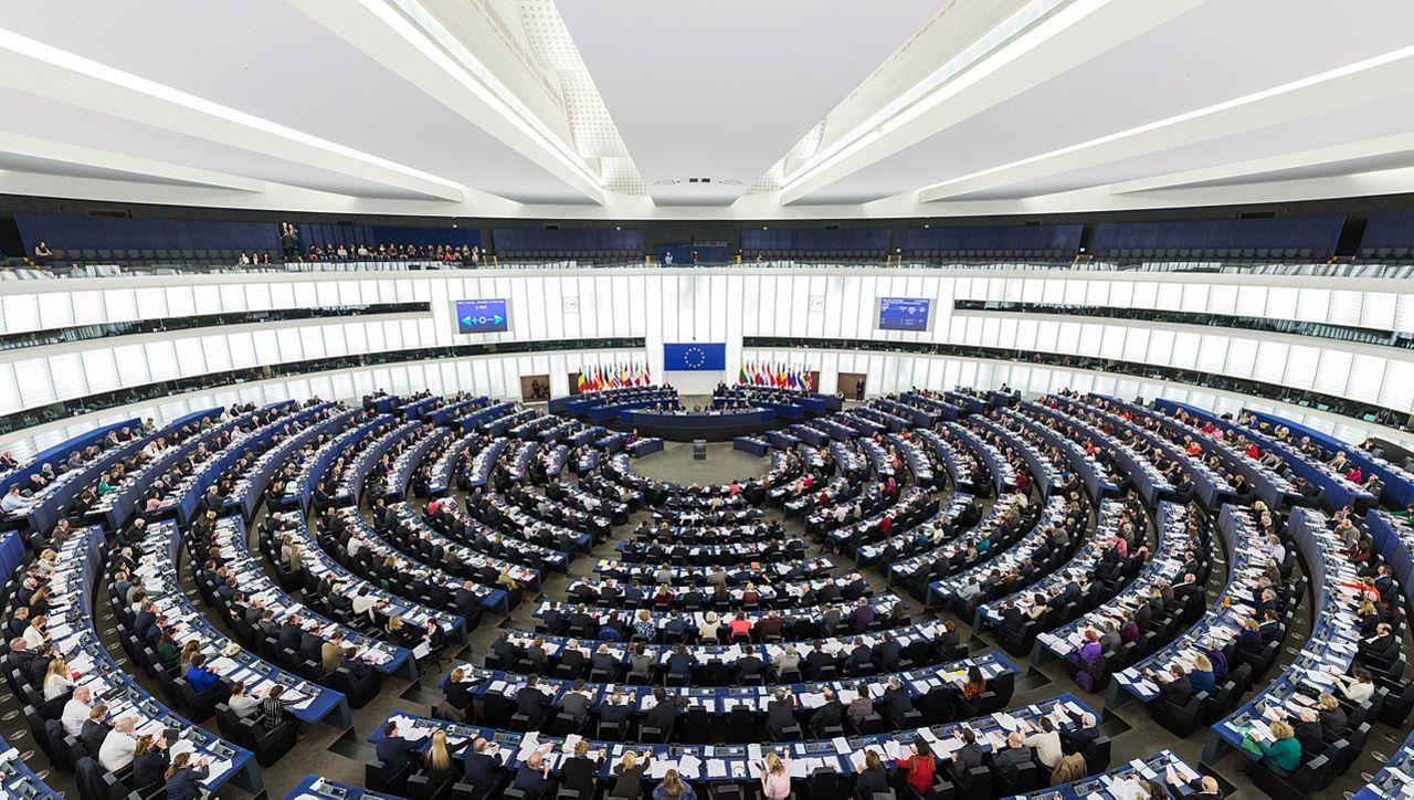 EU: Terrorist-inlägg i sociala medier ska raderas inom en timma