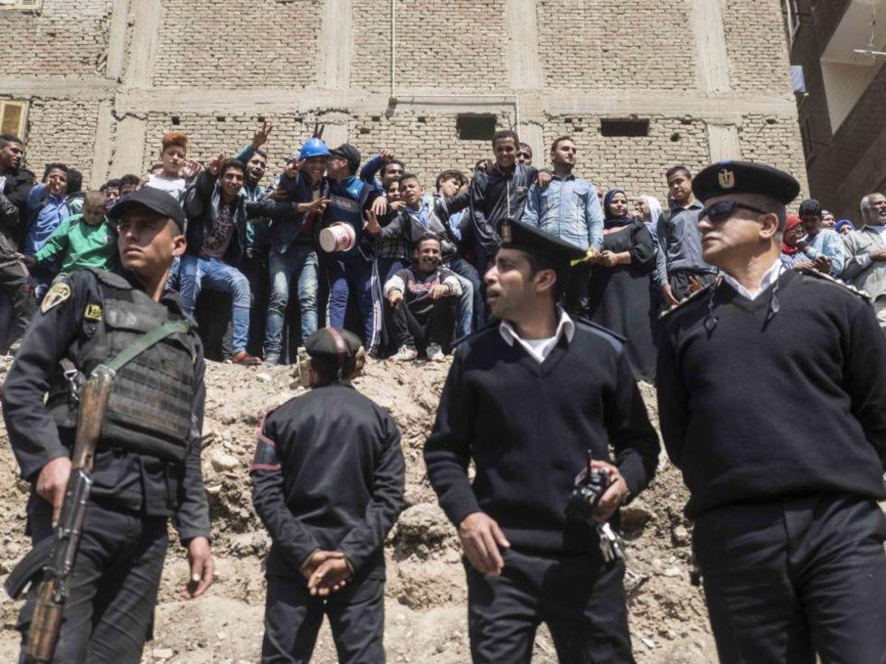 Egypten inför nya internetlagar