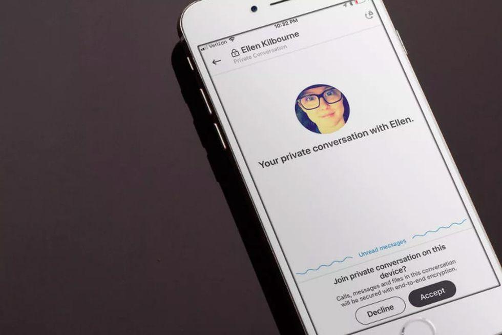Skype får starkare kryptering