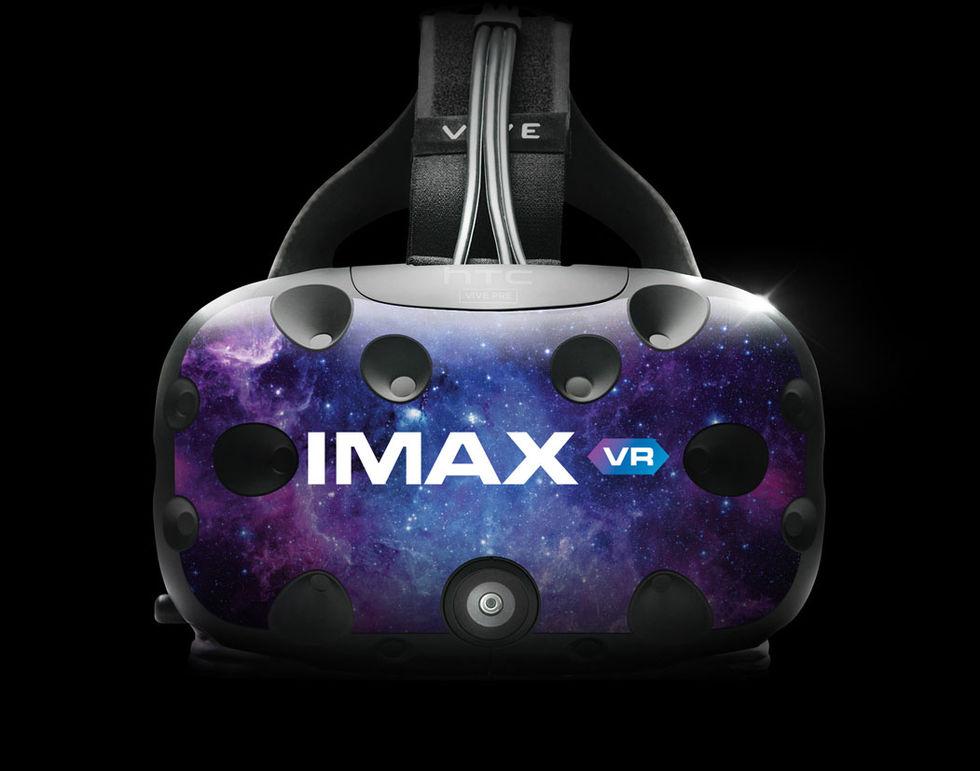 Google och IMAX lägger ner VR-samarbete