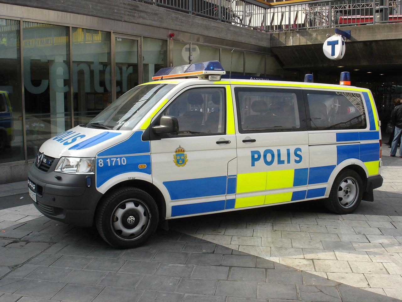 Polisen sätter in extra kontroller