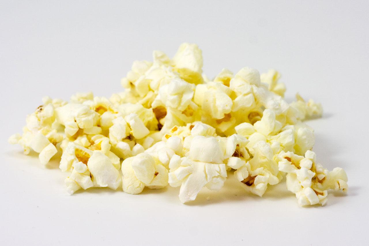 Länsstyrelsen och Kustbevakningen poppar popcorn
