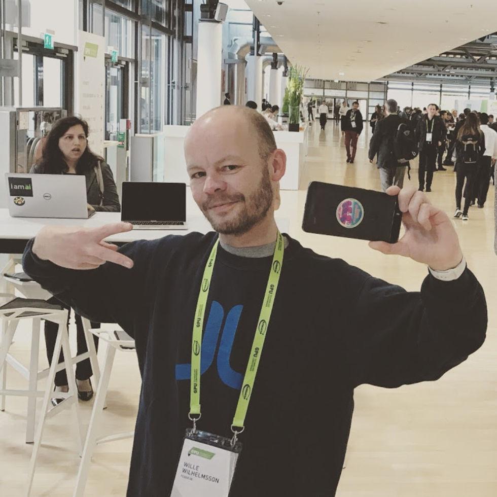 Selfies ställer till det för ehandlare
