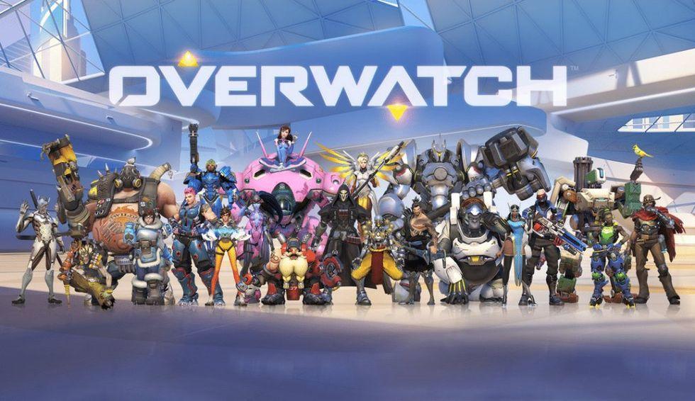 Twitter ska börja streama Overwatch League