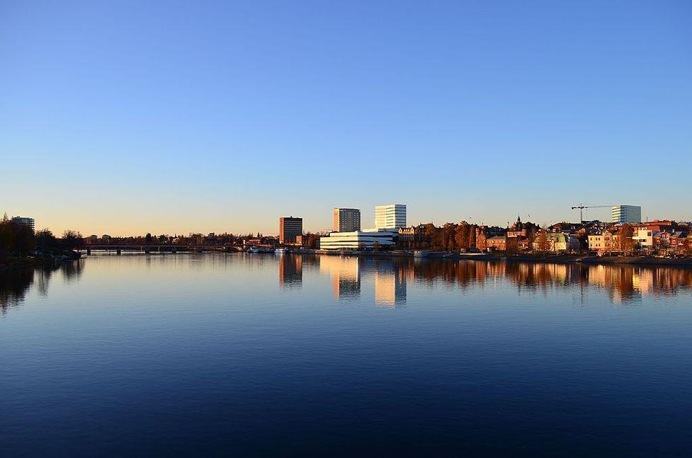 Umeå blir först med storskaligt test av 5G