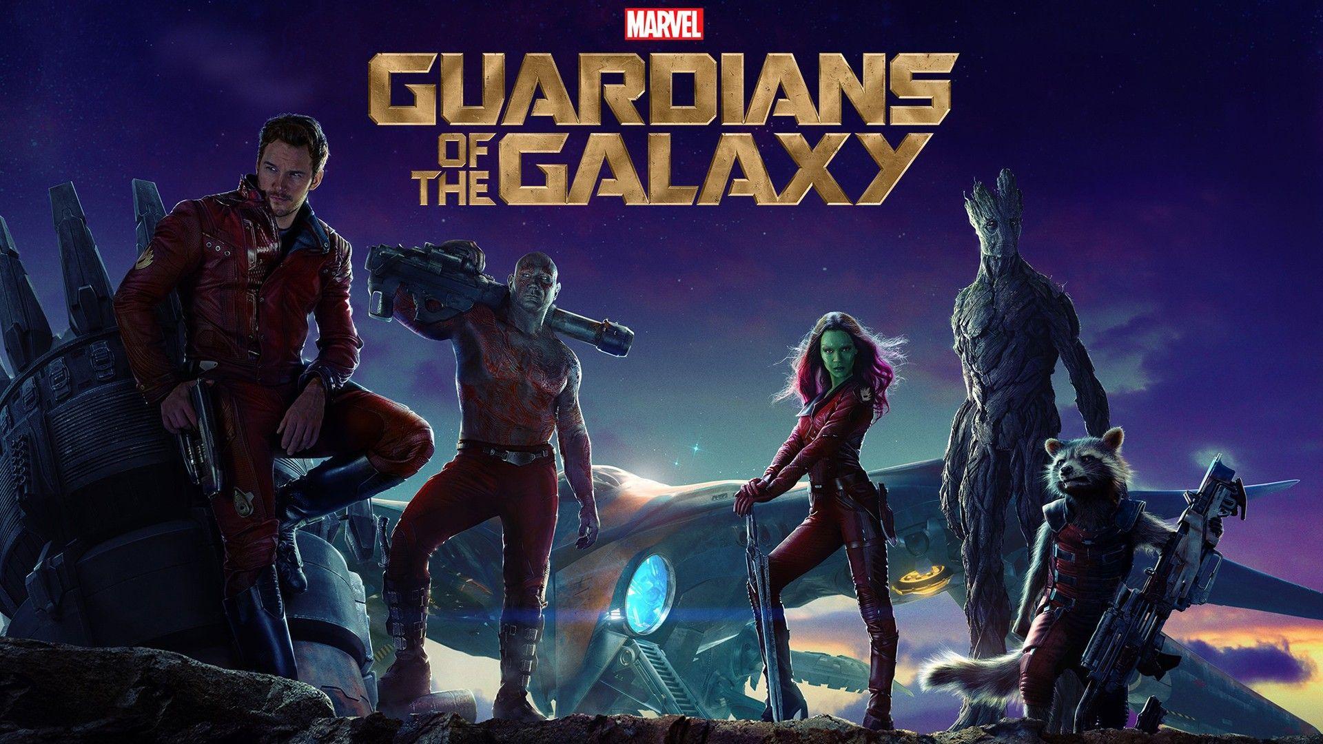 Disney och Marvel pausar Guardians of the Galaxy 3