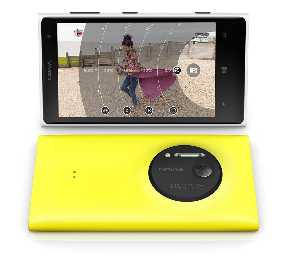 Nokia äger PureView igen
