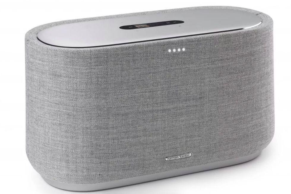 Harmon Kardon släpper ny smart högtalare