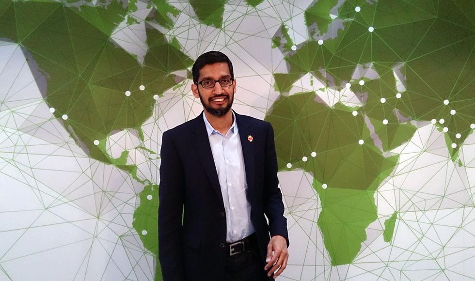 Google: Vårt sökresultat är inte riggat