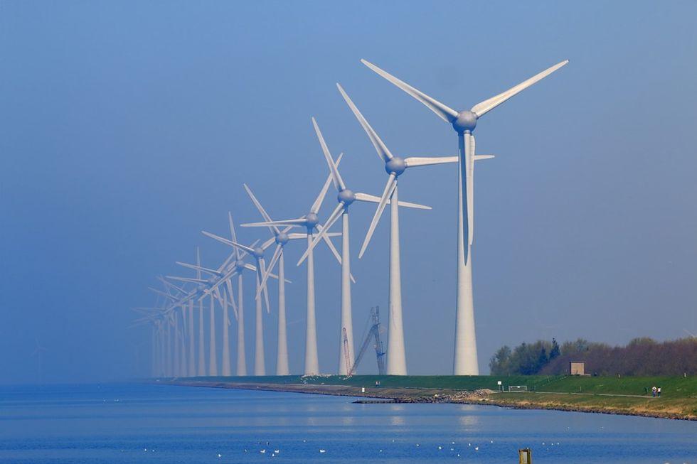 Facebook ska drivas av förnybar energi 2020