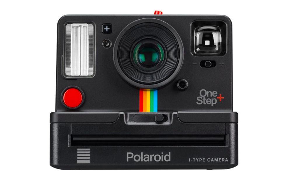 Polaroid släpper OneStep+
