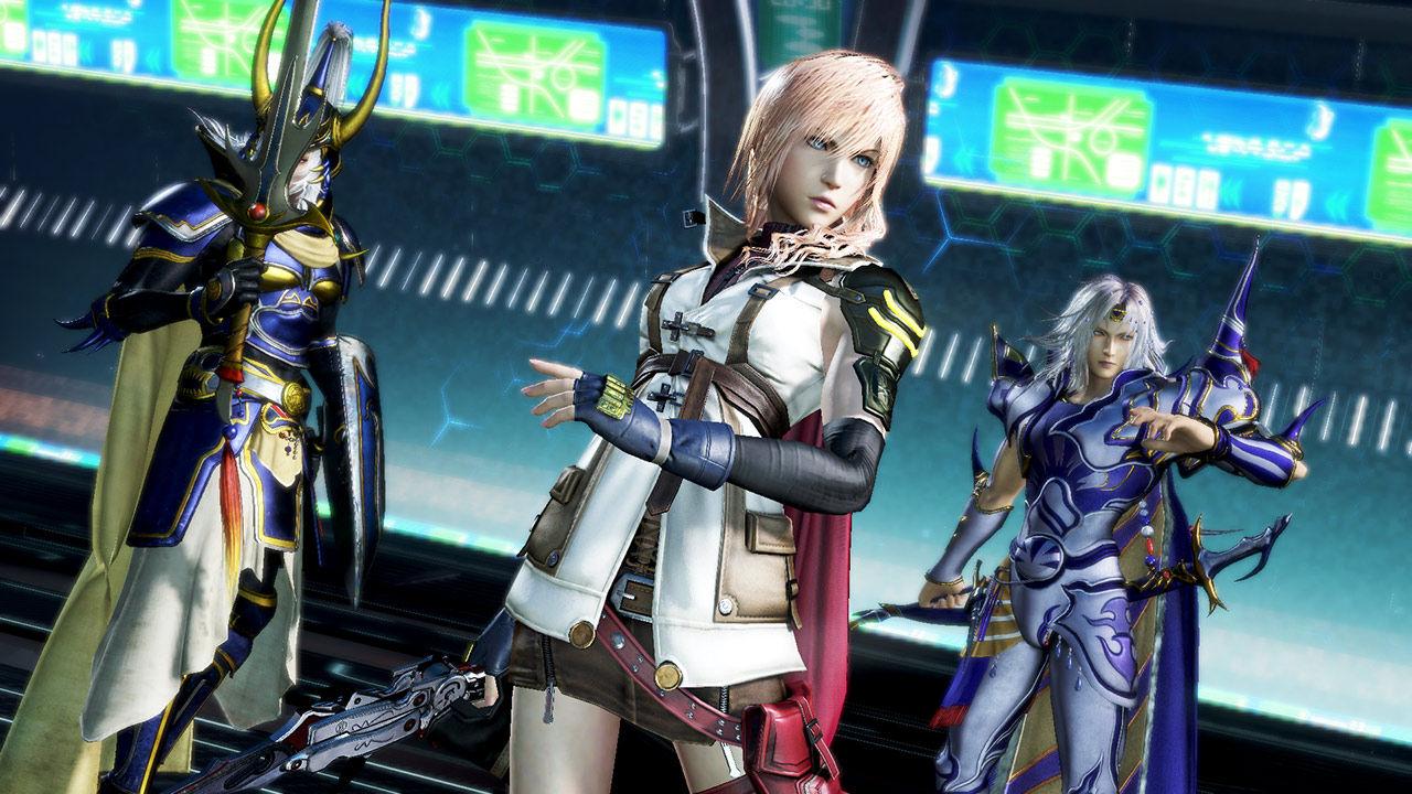 Square Enix ska göra spel ihop med Tencent