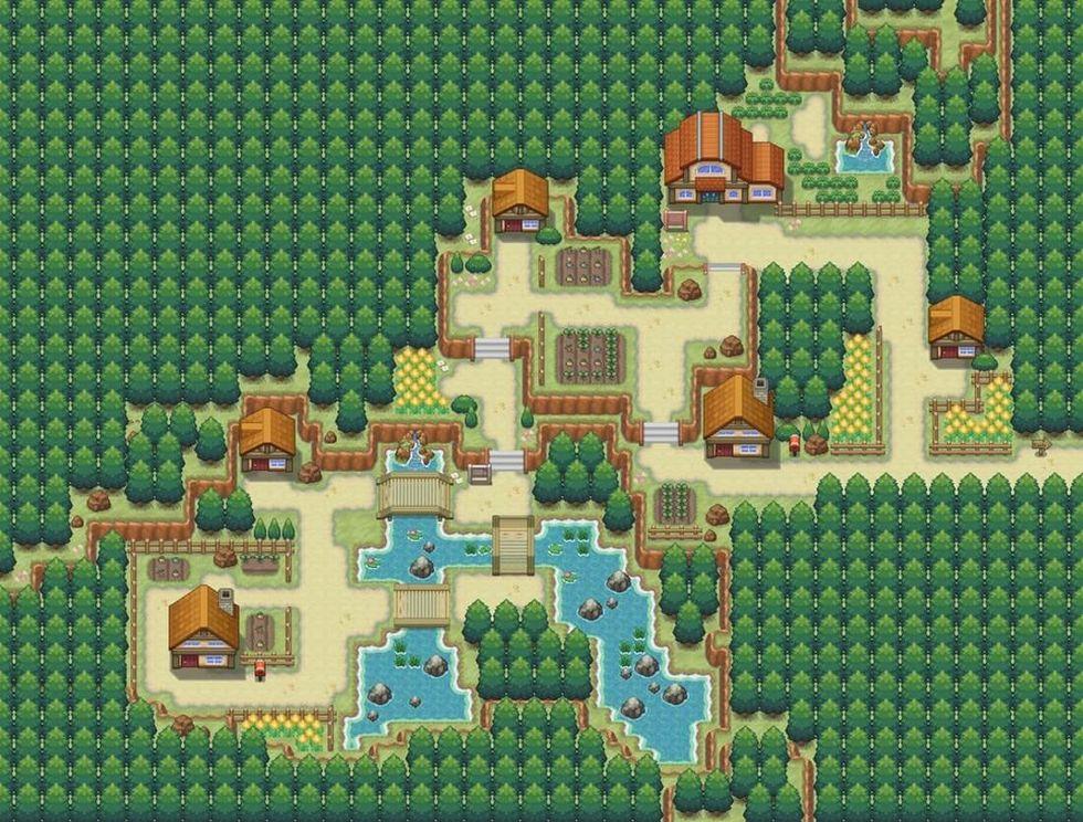 Verktyg för att göra egna Pokémon-spel stängs ner