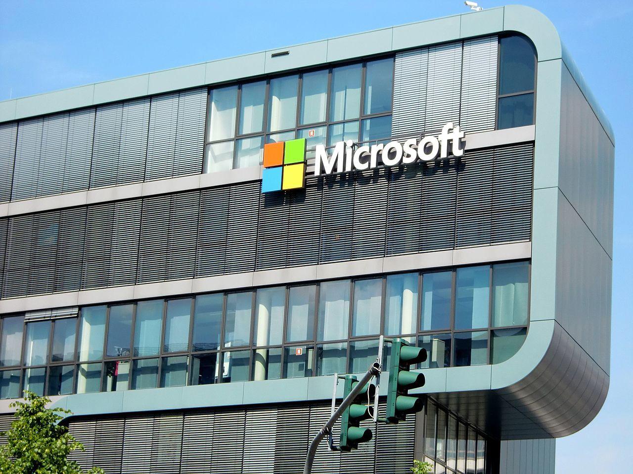 Microsoft kräver betald föräldraledighet