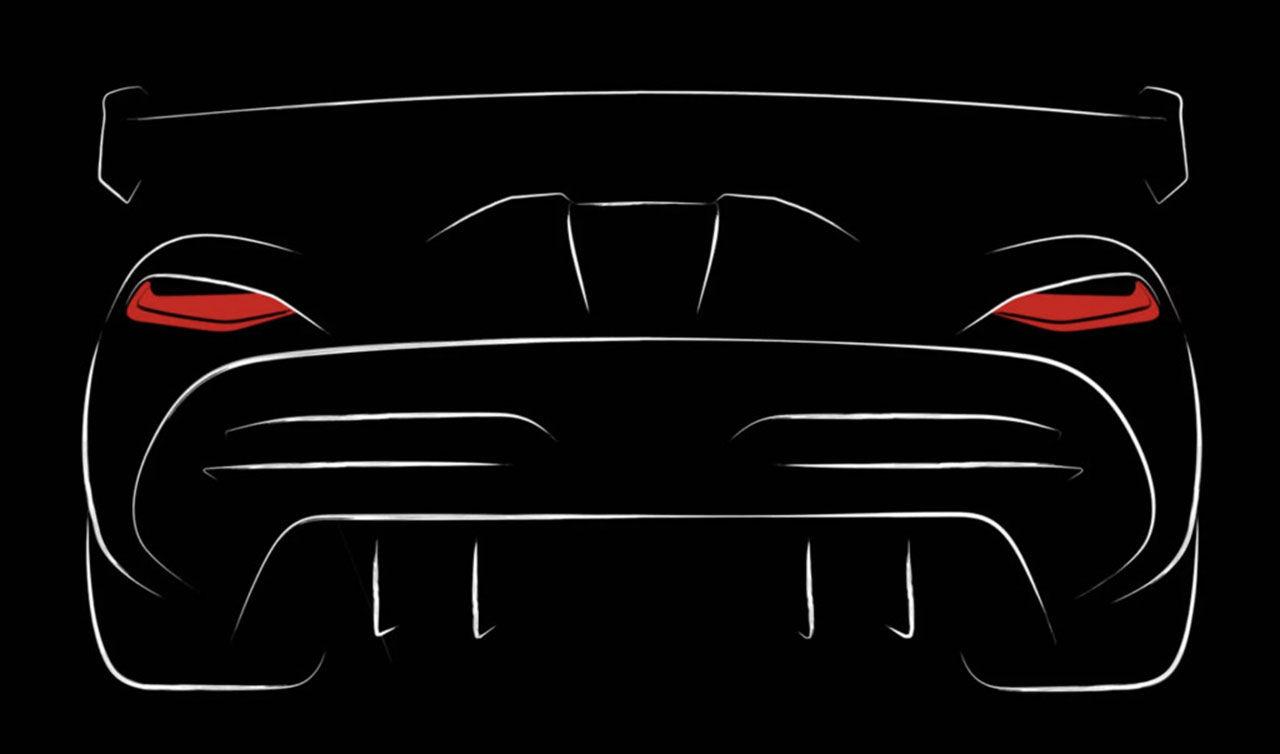 Koenigseggs nästa modell får namnet Ragnarök