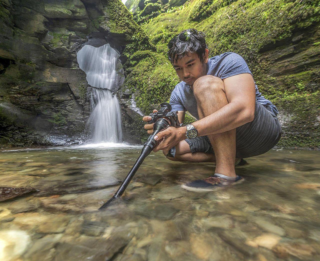 Laowa släpper objektiv för makrofotografering under vatten