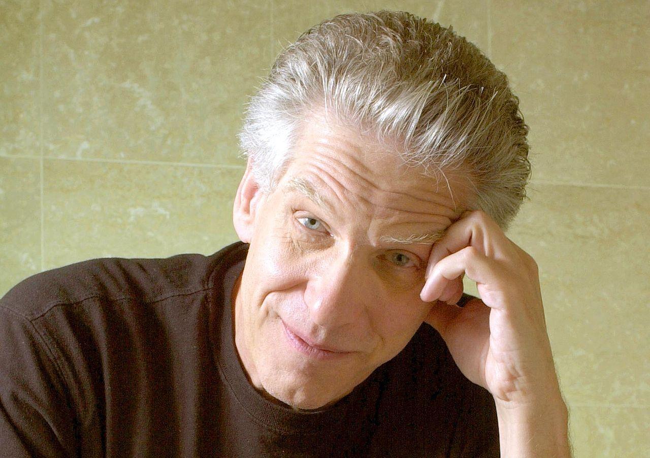 David Cronenberg ska göra en tv-serie