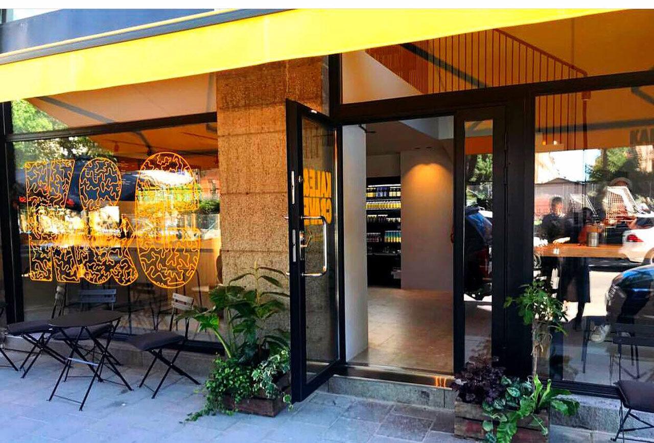 Ingrosso, Alesso och Pontare öppnar restaurang