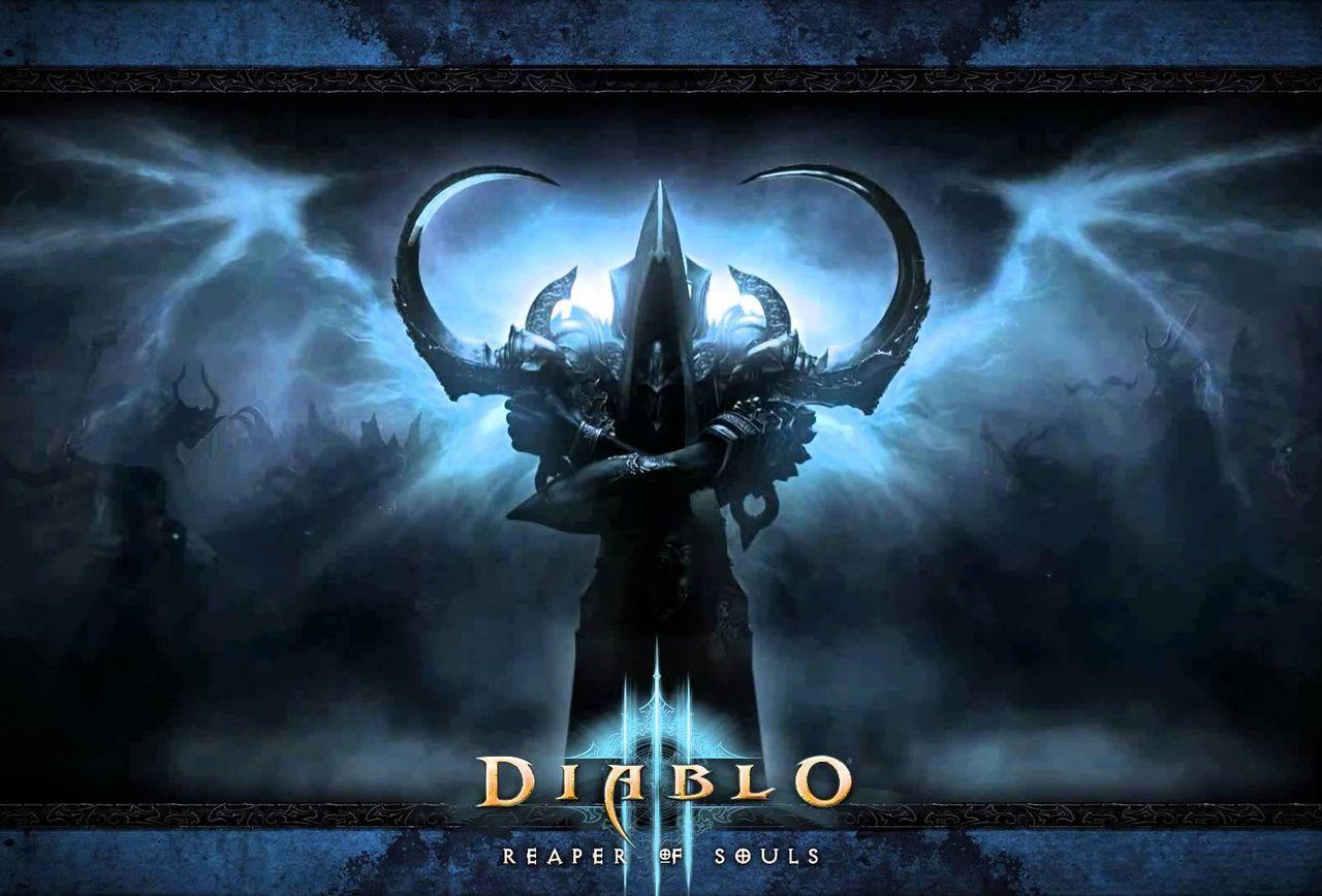 Netflix ryktas göra tv-serie av spelet Diablo