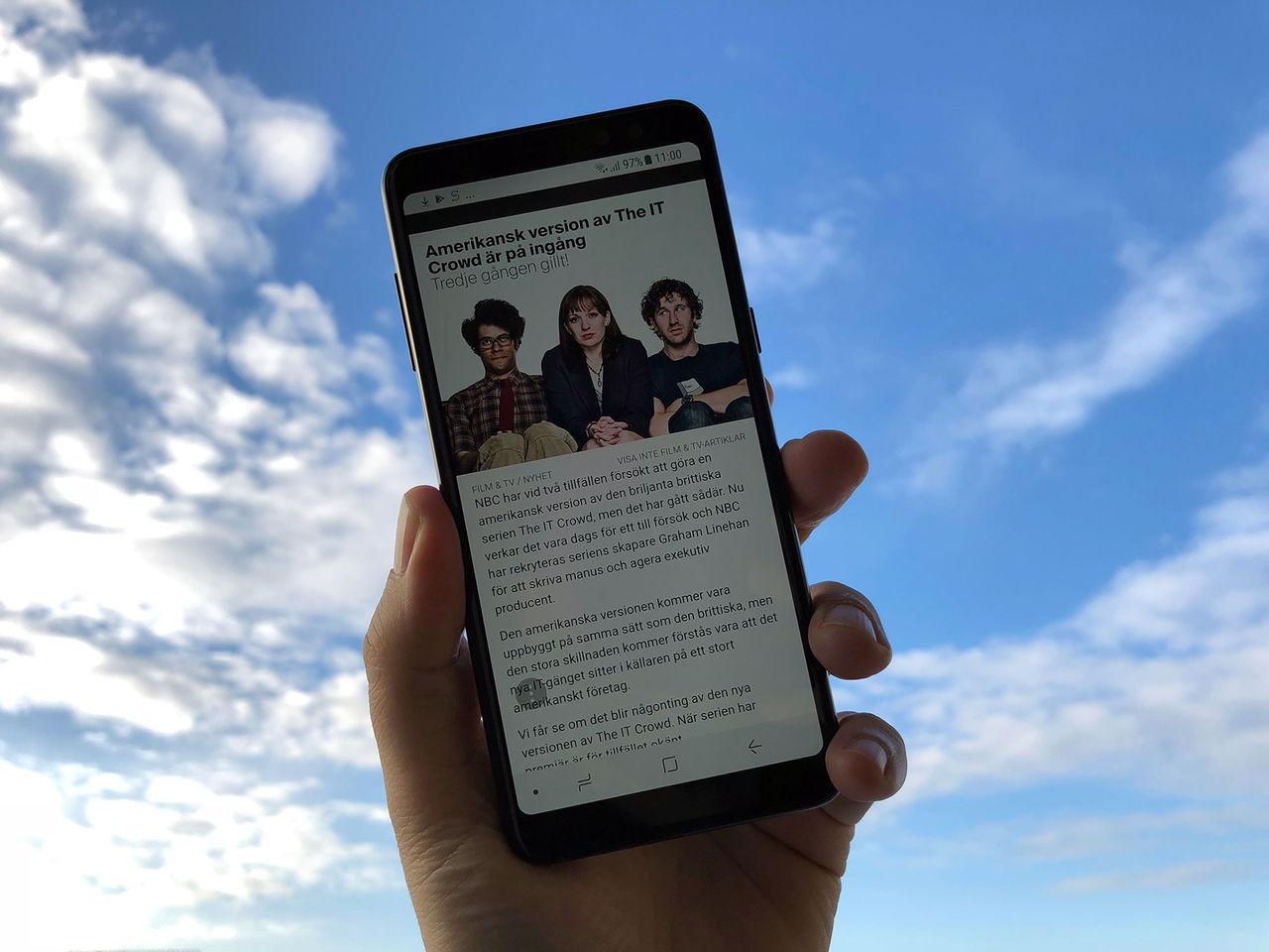 Samsung tar fram ny strategi för sina midrange-lurar