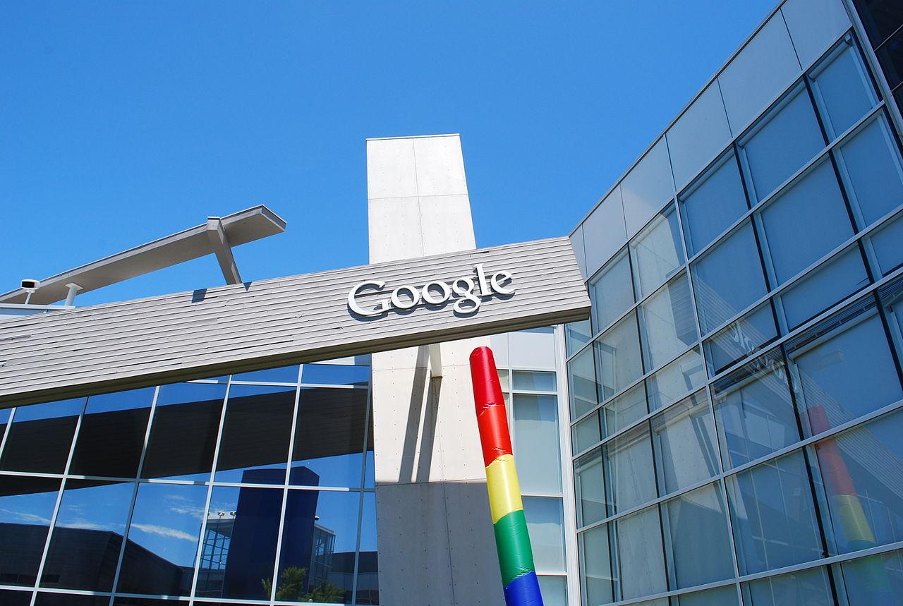 Googles dörrar hackades av en av deras anställda