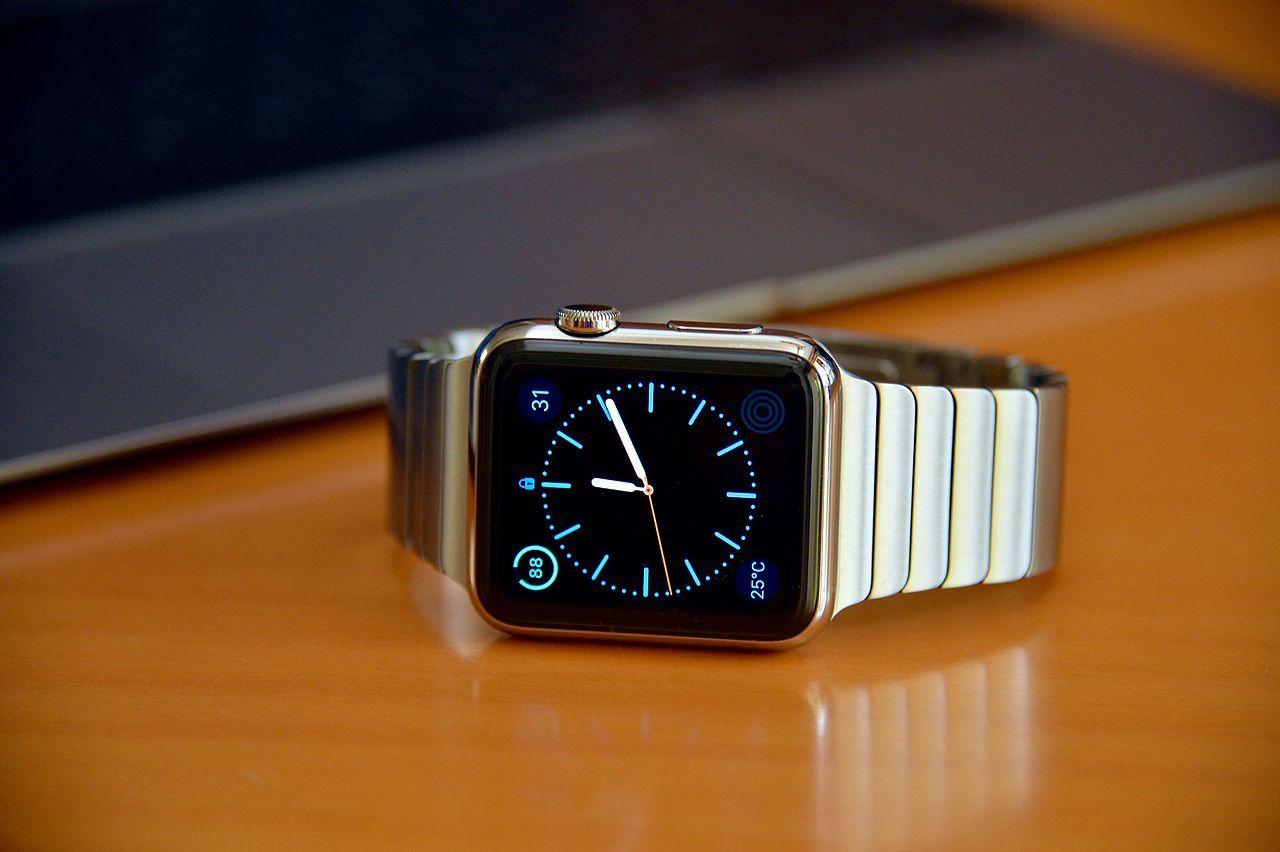 Apple Watch är den smarta klockan som säljer bäst
