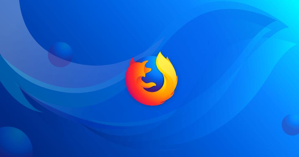 Firefox börjar blockera annonsprogramvara