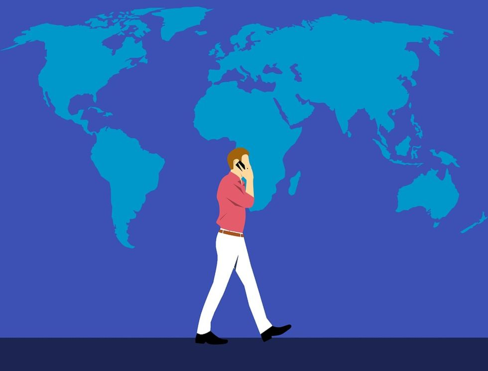 Telenor fimpar roamingavgifter i fler länder