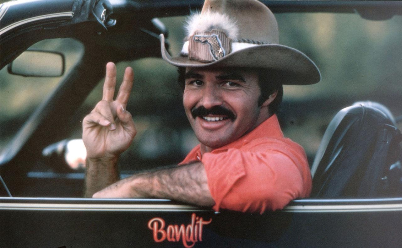Burt Reynolds är död