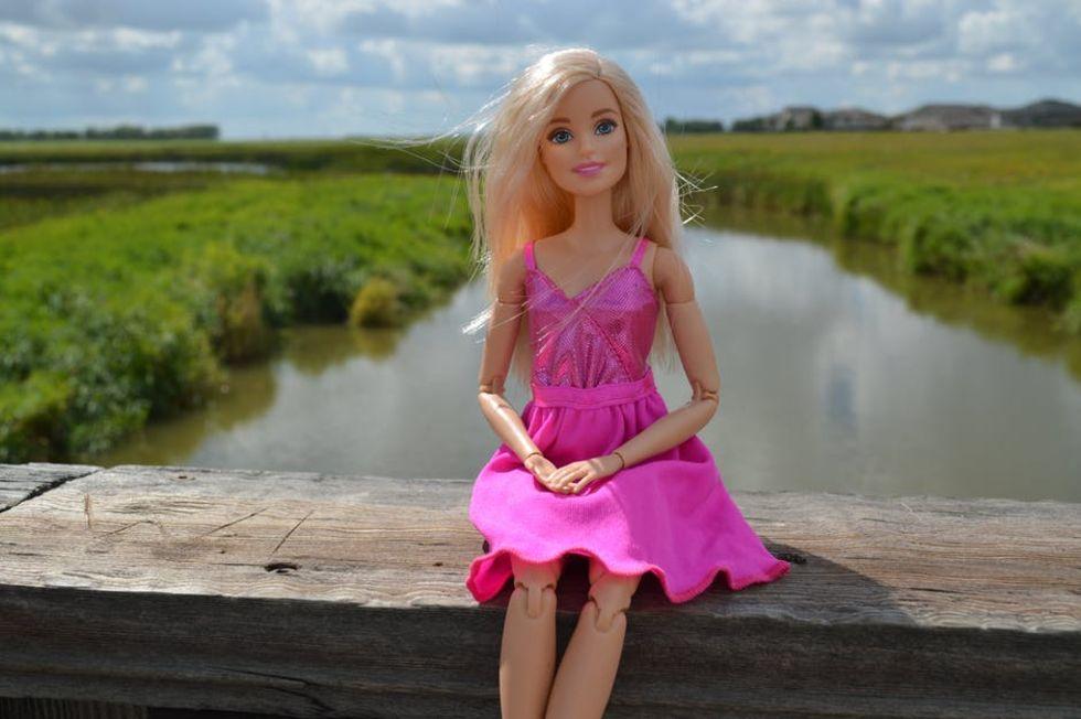 Leksaksföretaget Mattel drar igång filmbolag